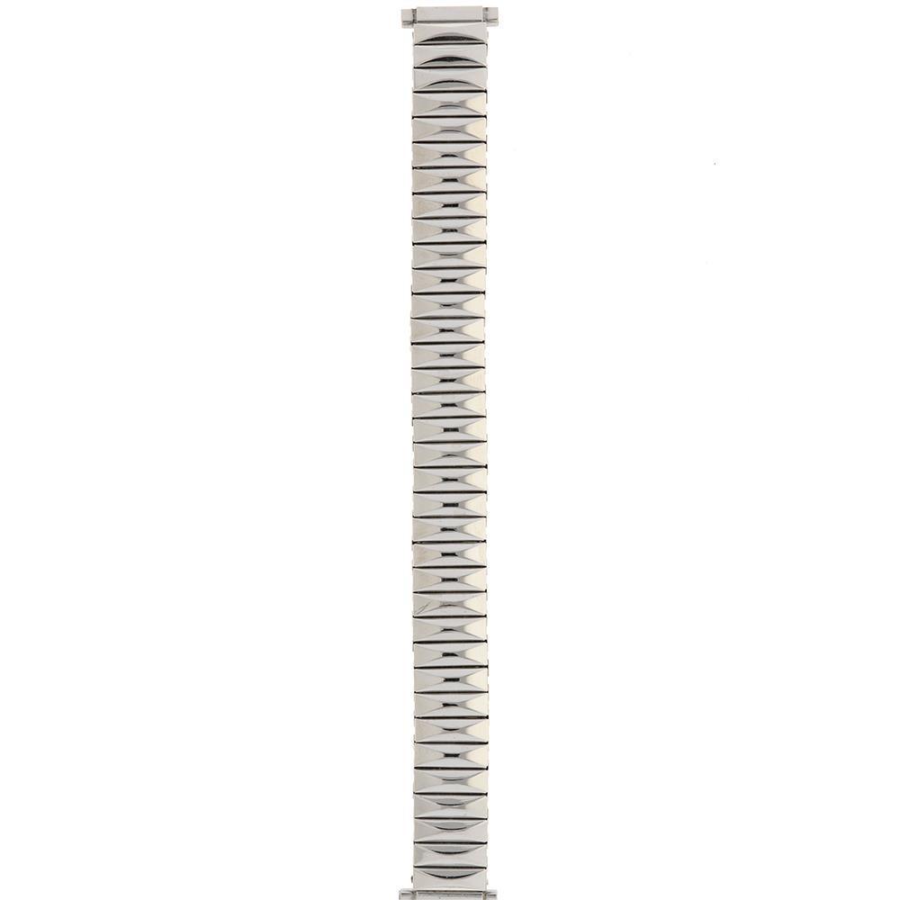 MPM Pérový kovový řemínek na hodinky MPM RH.15181.10 (10 x 145 mm)
