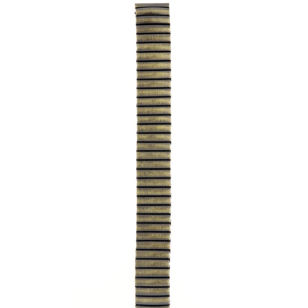 MPM Pérový kovový řemínek na hodinky MPM RH.15191.16 (16 mm)