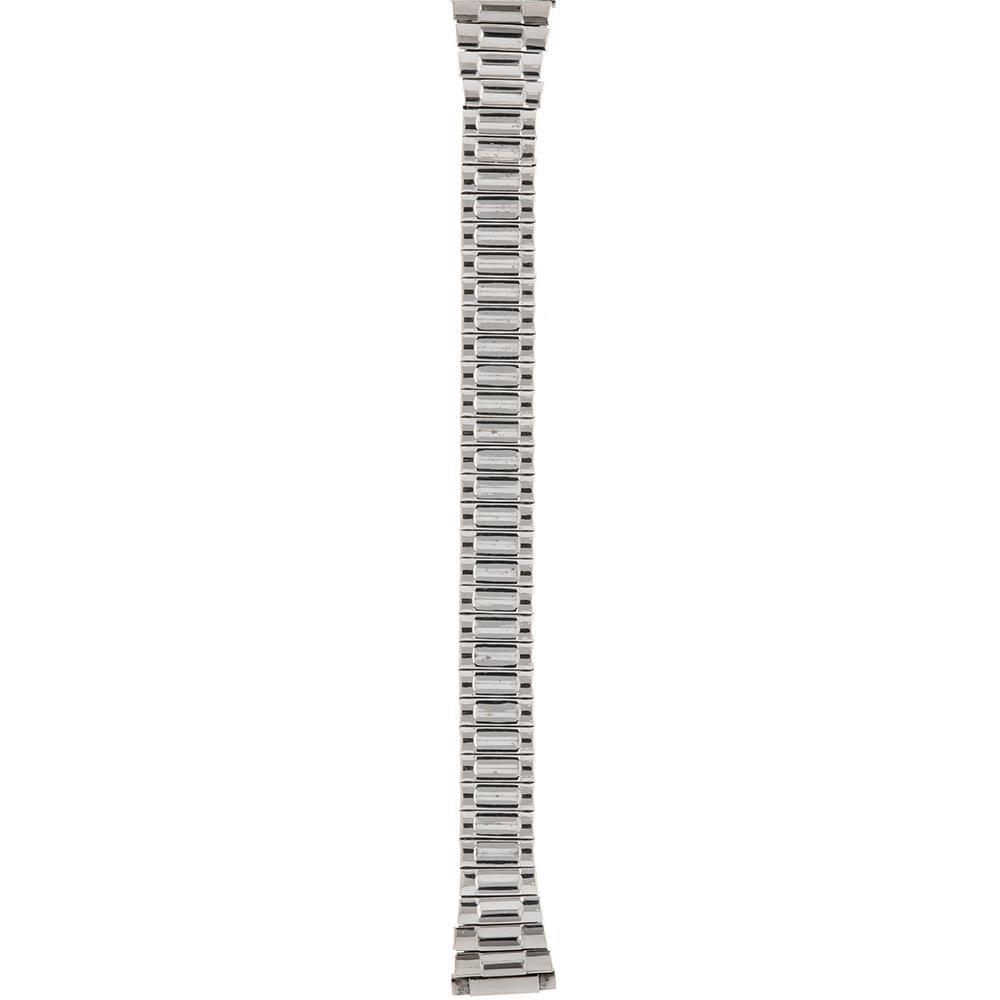 MPM Pérový kovový řemínek na hodinky MPM RH.15617.10 (10 x 145 mm)
