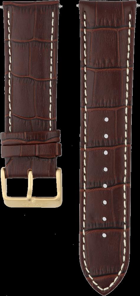 MPM Řemínek na hodinky MPM RB.15808.24 (24 mm)