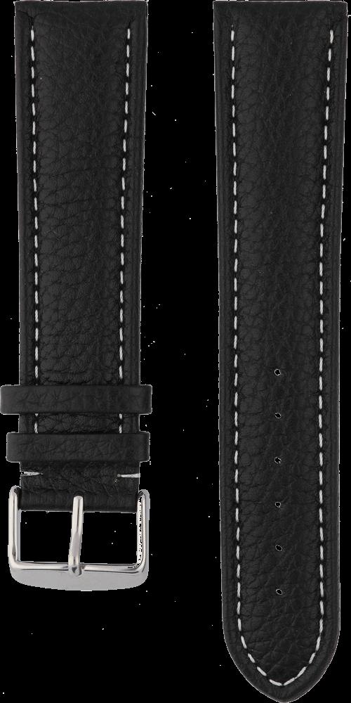 MPM Řemínek na hodinky MPM RB.15725.24 (24 mm)