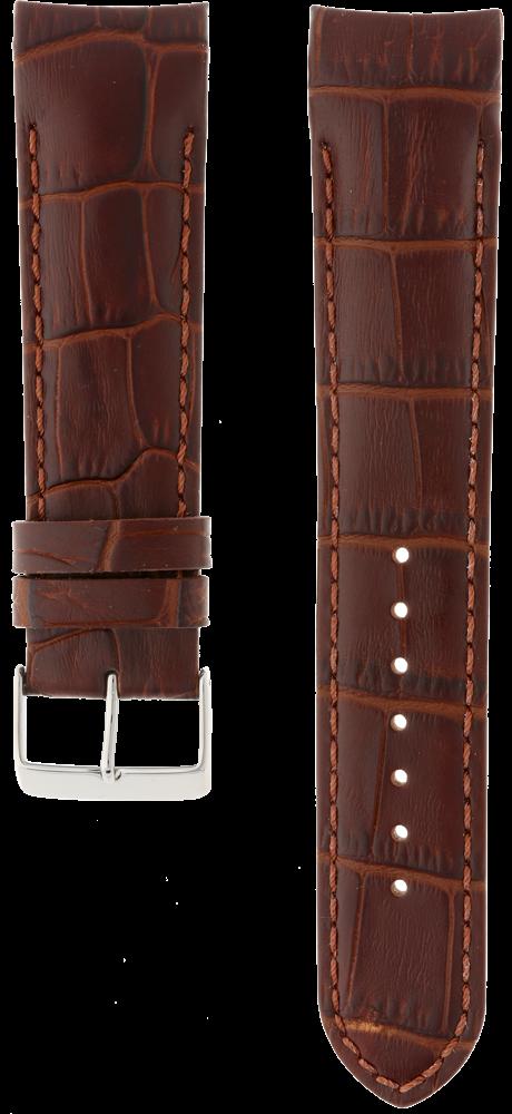 MPM Řemínek na hodinky MPM RB.15653.22 (22 mm)