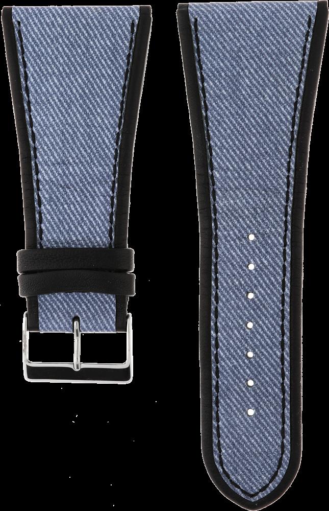 MPM Řemínek na hodinky MPM RB.15624.36 (36 mm)
