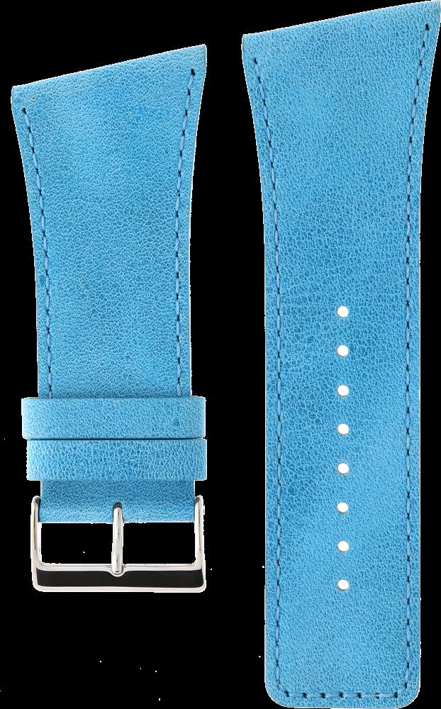 MPM Řemínek na hodinky MPM RB.15623.35 (35 mm)