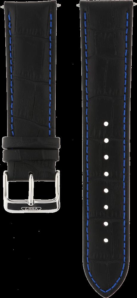 MPM Řemínek na hodinky MPM RB.15823.22 (22 mm)