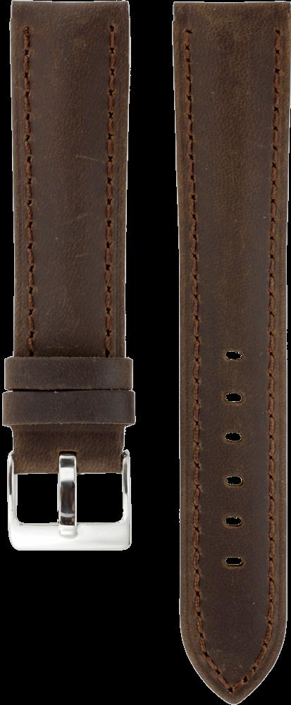 MPM Řemínek na hodinky MPM RB.15731.20 (20 mm)