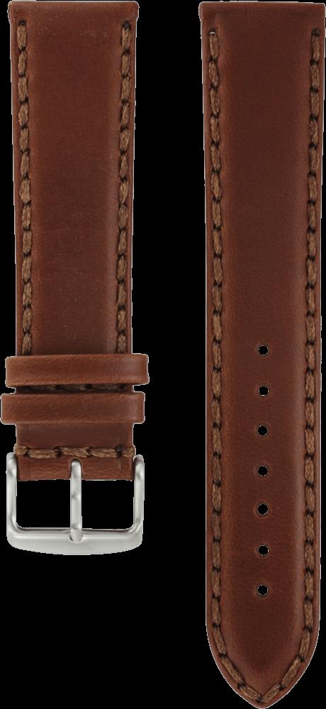 MPM Řemínek na hodinky MPM RB.15735.22 (22 mm)