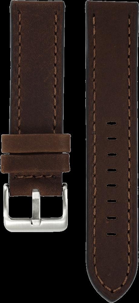 MPM Řemínek na hodinky MPM RB.15736.20 (20 mm)