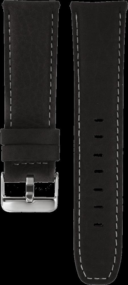 MPM Řemínek na hodinky MPM RB.15737.22 (22 mm)
