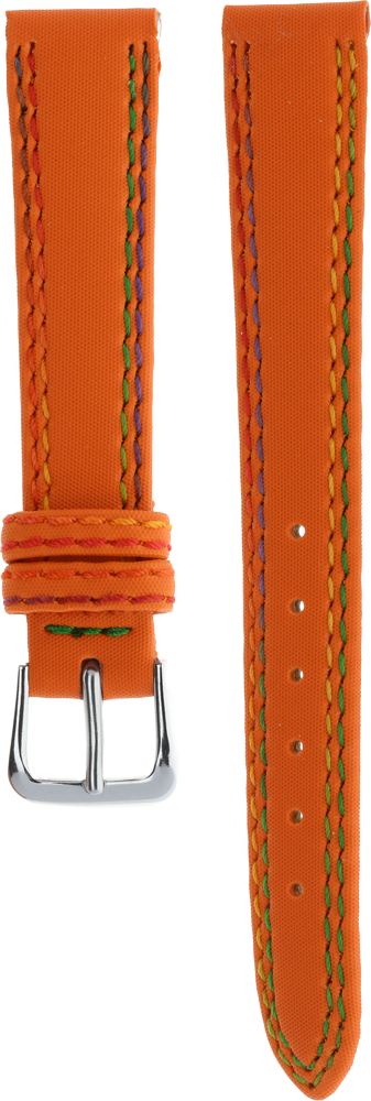 MPM Prošívaný řemínek na hodinky MPM RF.15203.20 (20 mm)