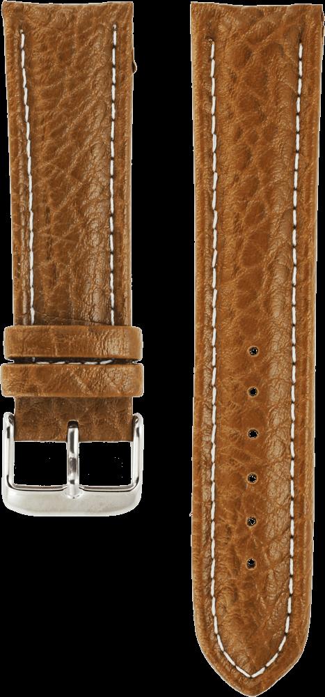 MPM Řemínek na hodinky MPM RB.15604.22 (22 mm)