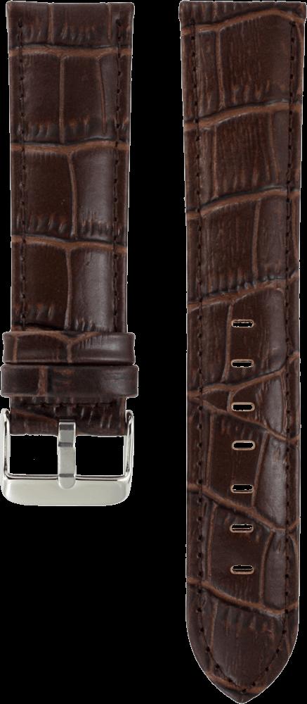 MPM Řemínek na hodinky MPM RB.15605.22 (22 mm)
