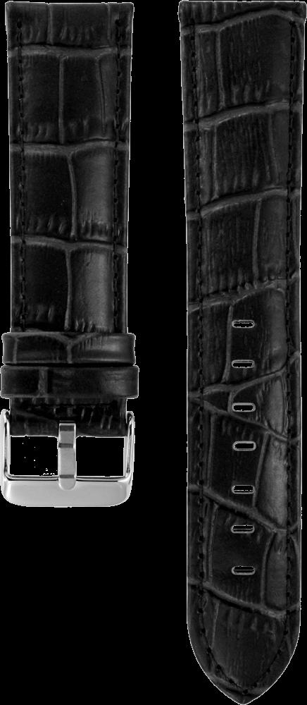 MPM Řemínek na hodinky MPM RB.15605.26 (26 mm)