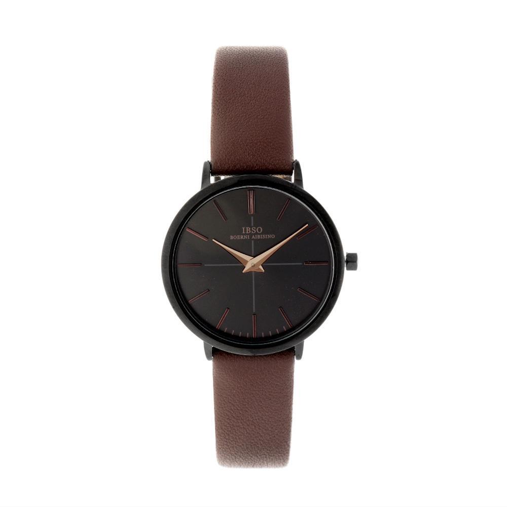 MPM Dámské náramkové hodinky MPM W02X.11074.C