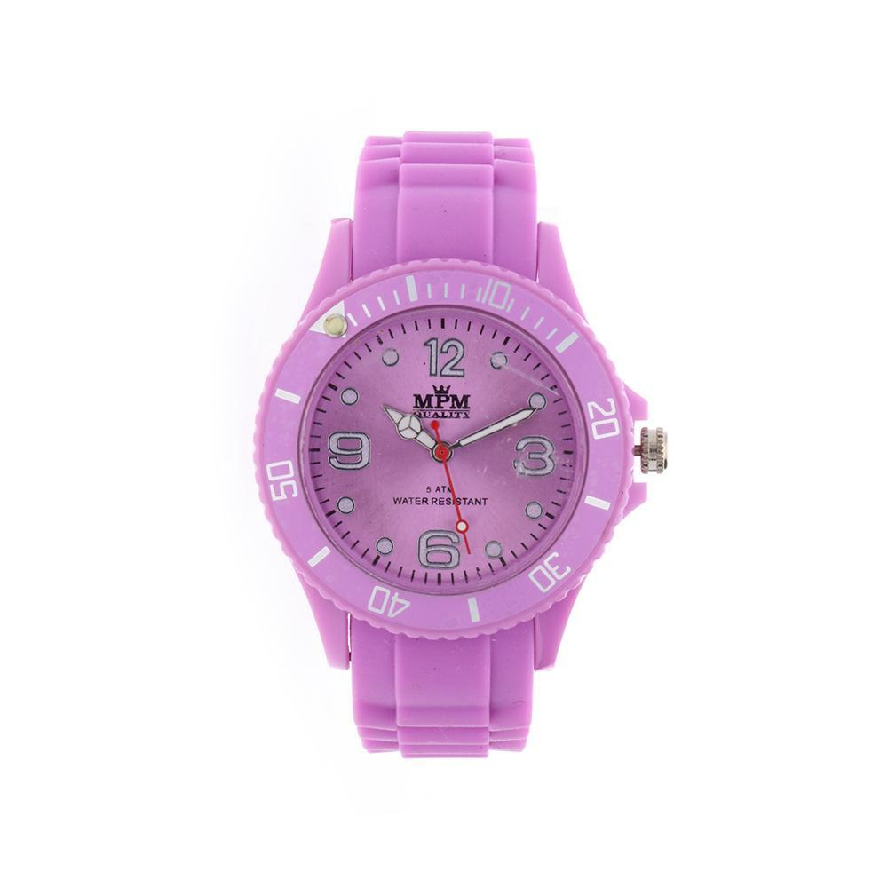 MPM Dětské sportovní náramkové hodinky MPM W03M.10055.G