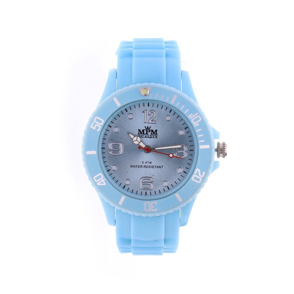MPM Dětské sportovní náramkové hodinky MPM W03M.10055.I