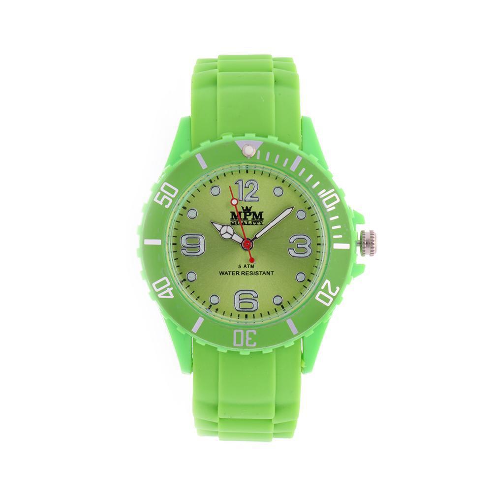 MPM Dětské sportovní náramkové hodinky MPM W03M.10055.J