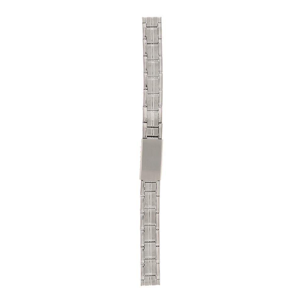 MPM Antialergení titanový řemínek na hodinky MPM RT.15153.12 (12 mm)