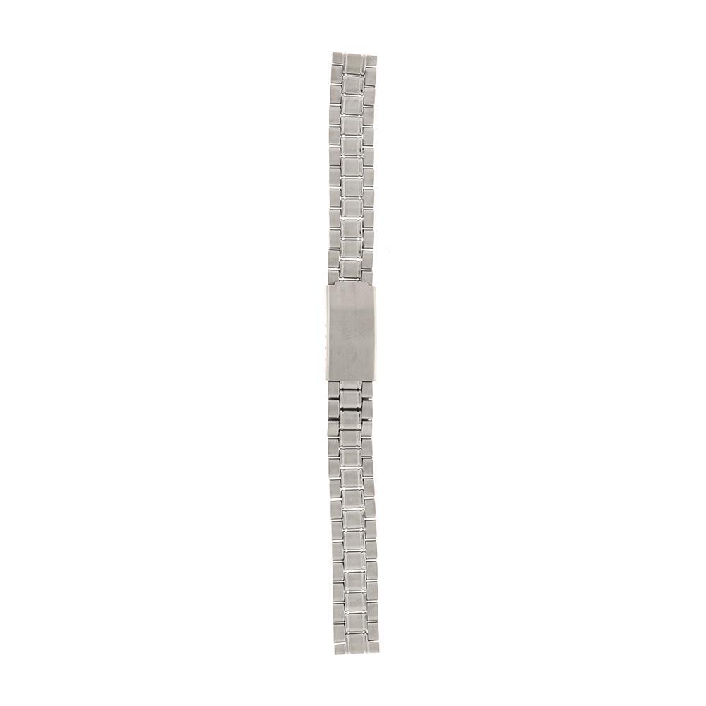 MPM Antialergení titanový řemínek na hodinky MPM RT.15157.12 (12 mm)