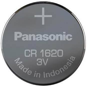 CR 1620/5 ks (Panasonic/Maxell, Sony)