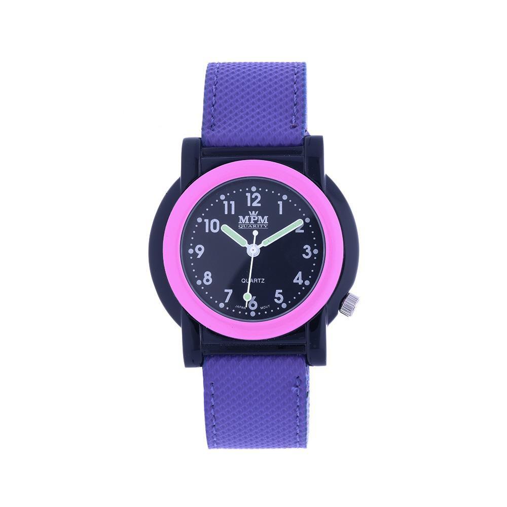 MPM Dětské náramkové hodinky MPM W05M.11095.C