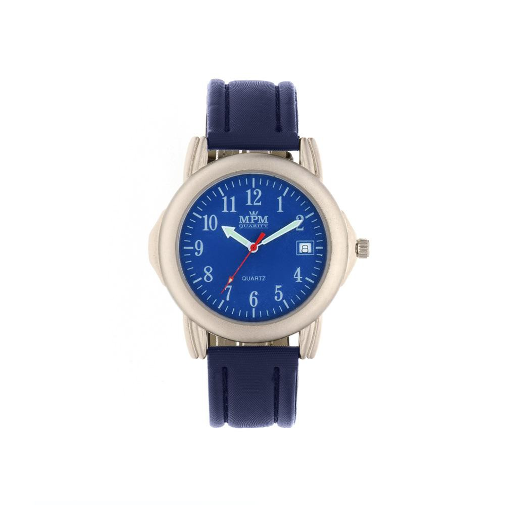 MPM Náramkové hodinky MPM unisex W03M.11096.B