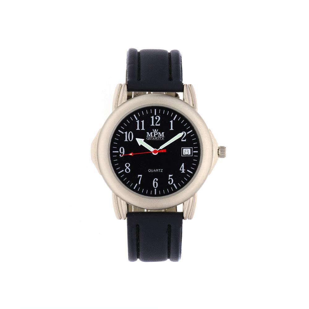 MPM Náramkové hodinky MPM unisex W03M.11096.D