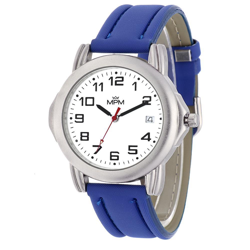 MPM Náramkové hodinky MPM unisex W03M.11096.F