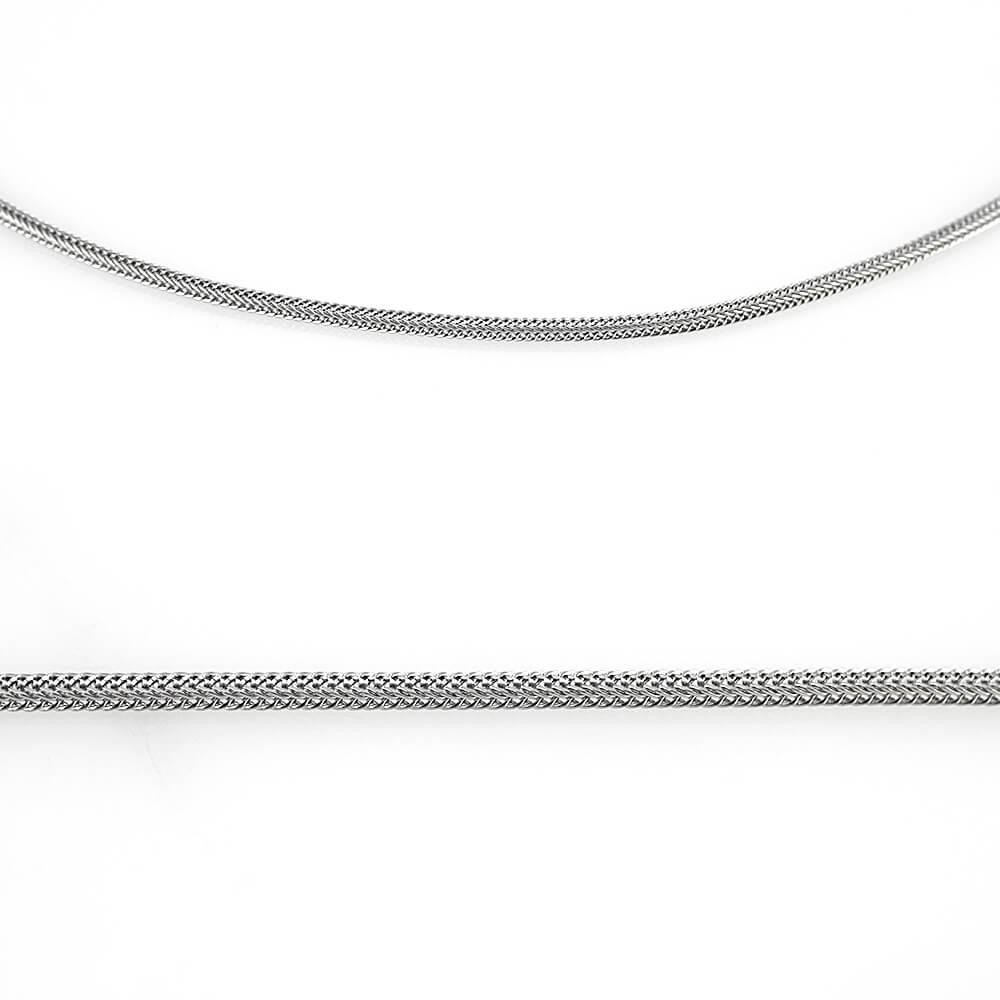 MPM Ocelový řetízek z chirurgické oceli Chain 7605 - 50cm