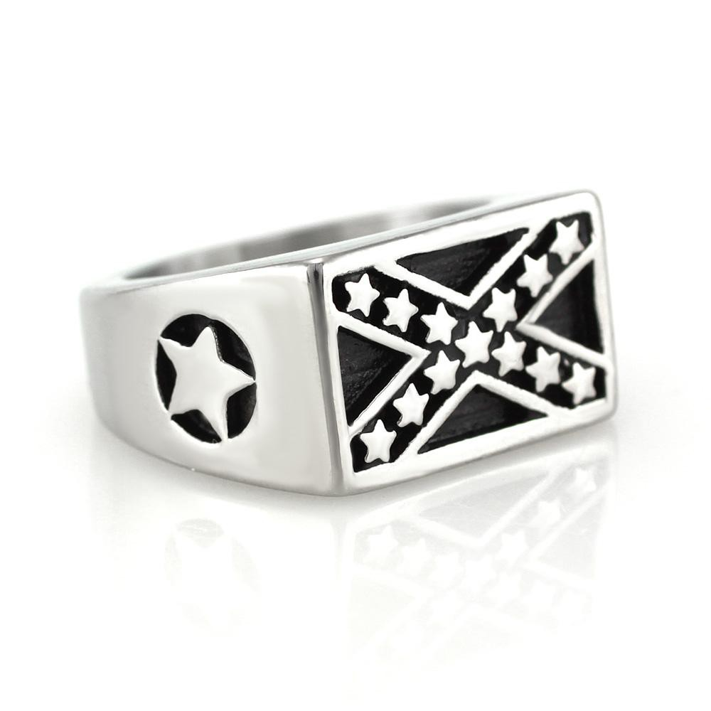 Ring 7851, Silver, size 61