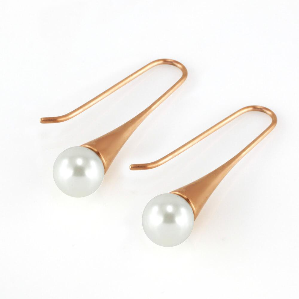 Earrings 7928, Gold