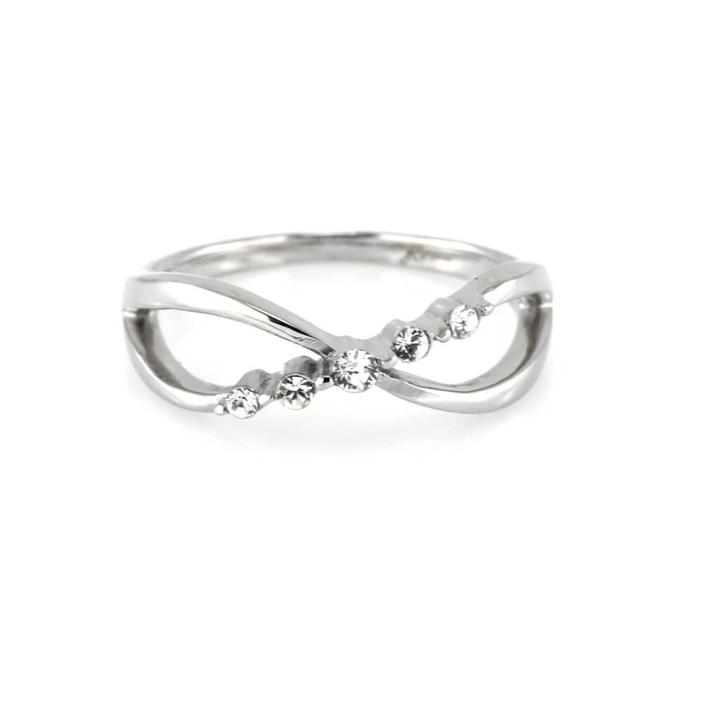 Ring 7940, Silver, size 54