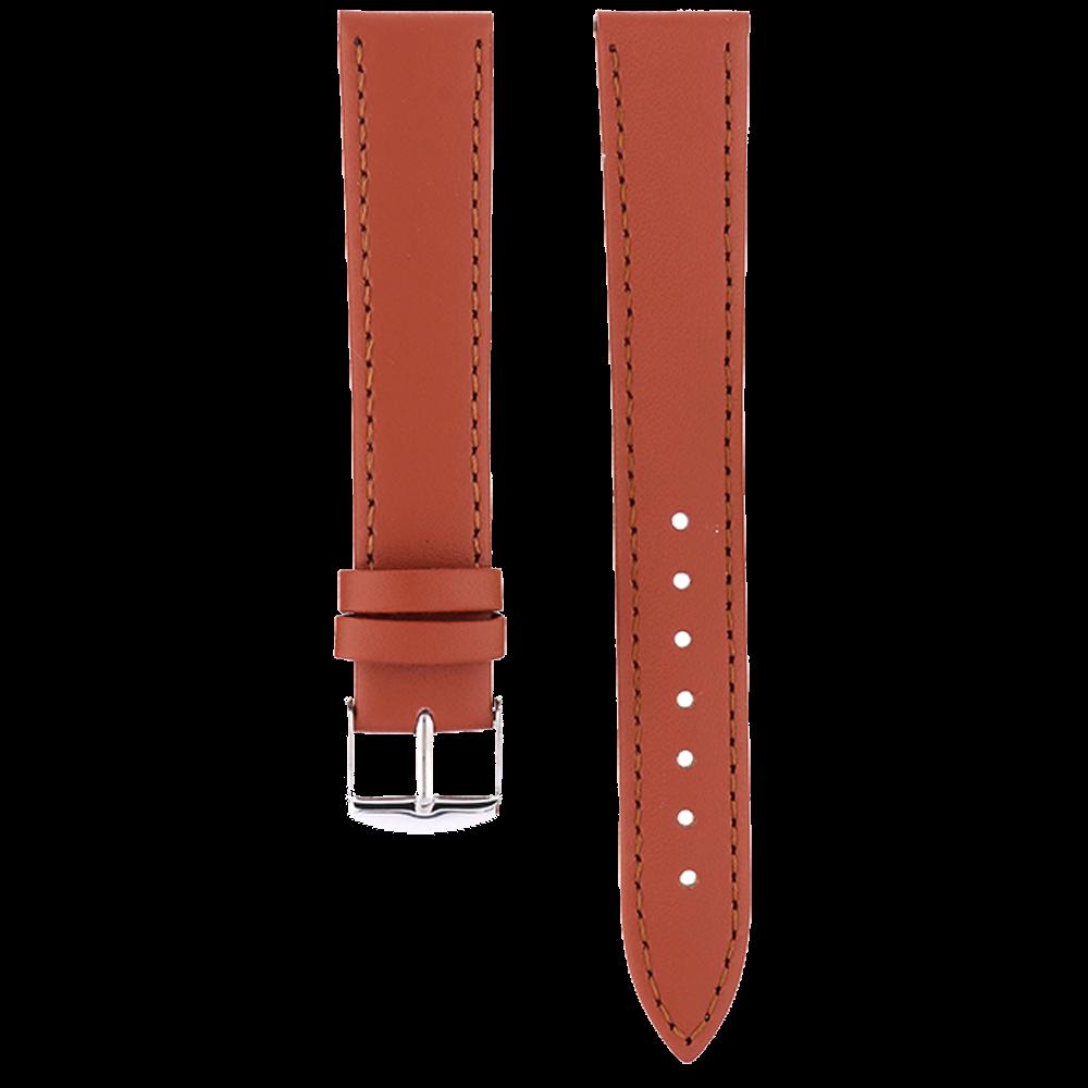 MPM Řemínek na hodinky MPM RB.15836.14 (14 mm - XL)