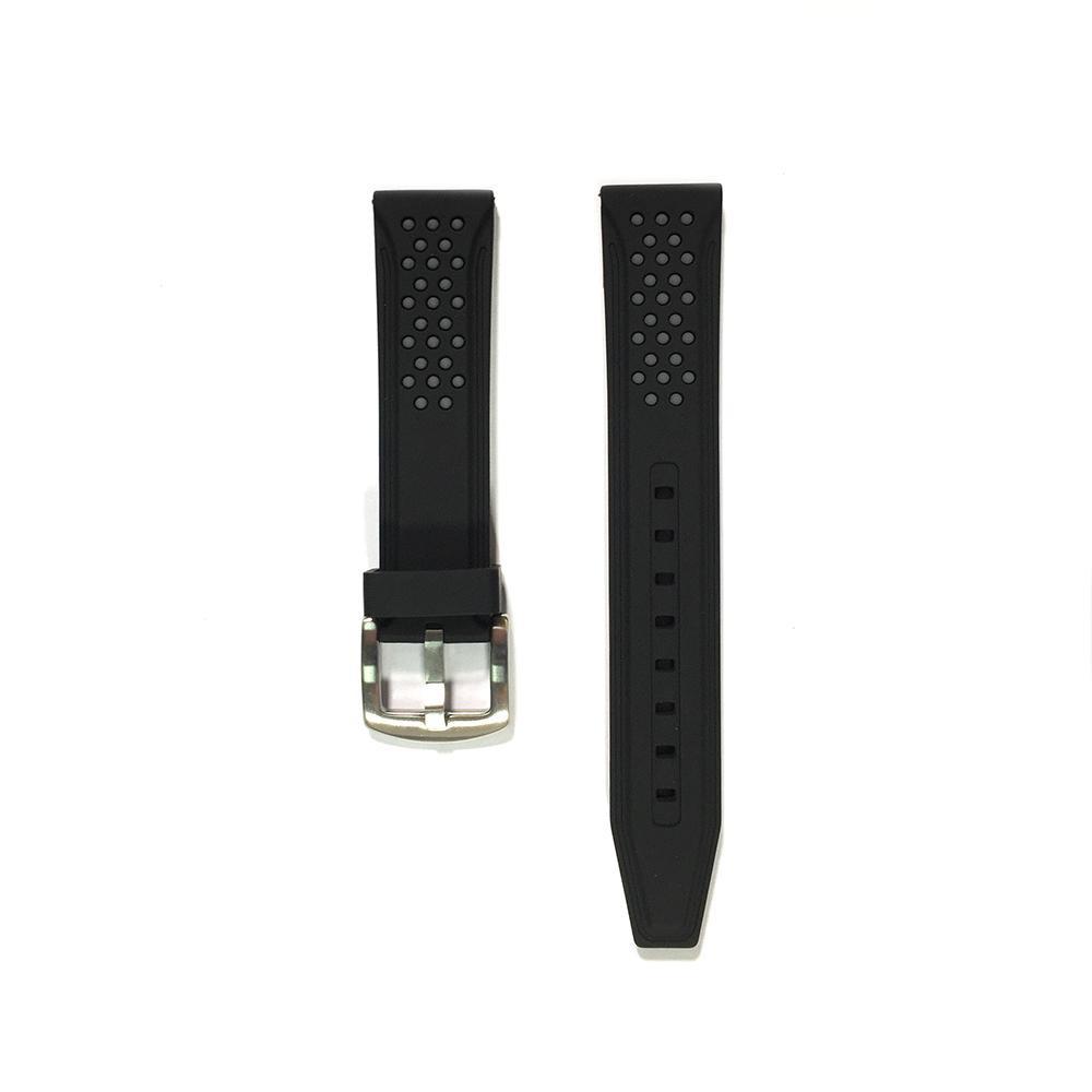 MPM Gumový řemínek na hodinky MPM RJ.15327.20 (20 mm)