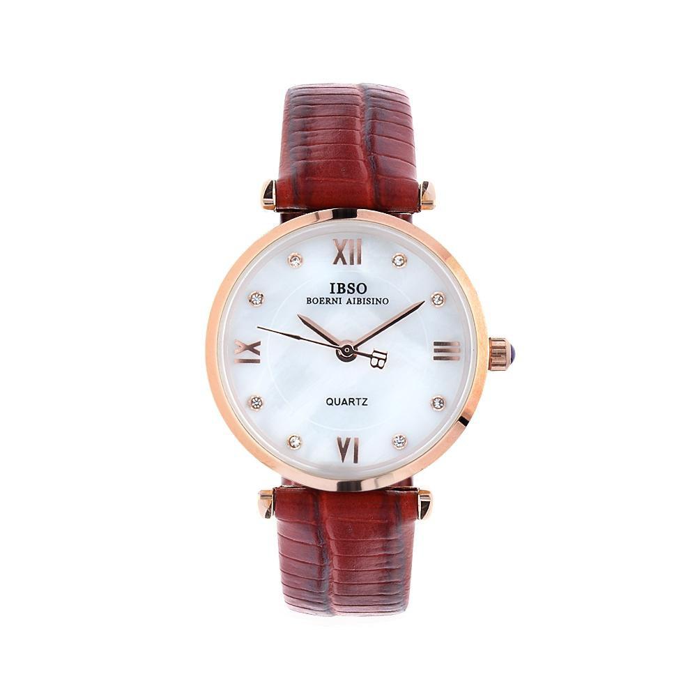 MPM Dámské náramkové hodinky MPM W02X.11083.B