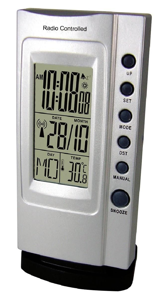 MPM digitální meteostanice se základními funkcemi C02.2586