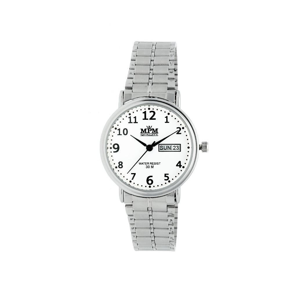 MPM Náramkové hodinky MPM unisex W03M.11196.A