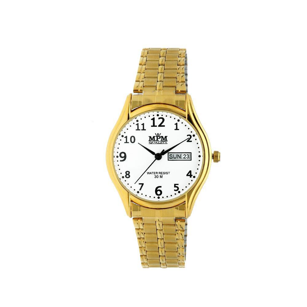 MPM Náramkové hodinky MPM unisex W03M.11196.B
