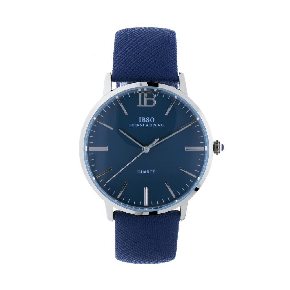 MPM Pánské náramkové hodinky MPM W01X.11081.B