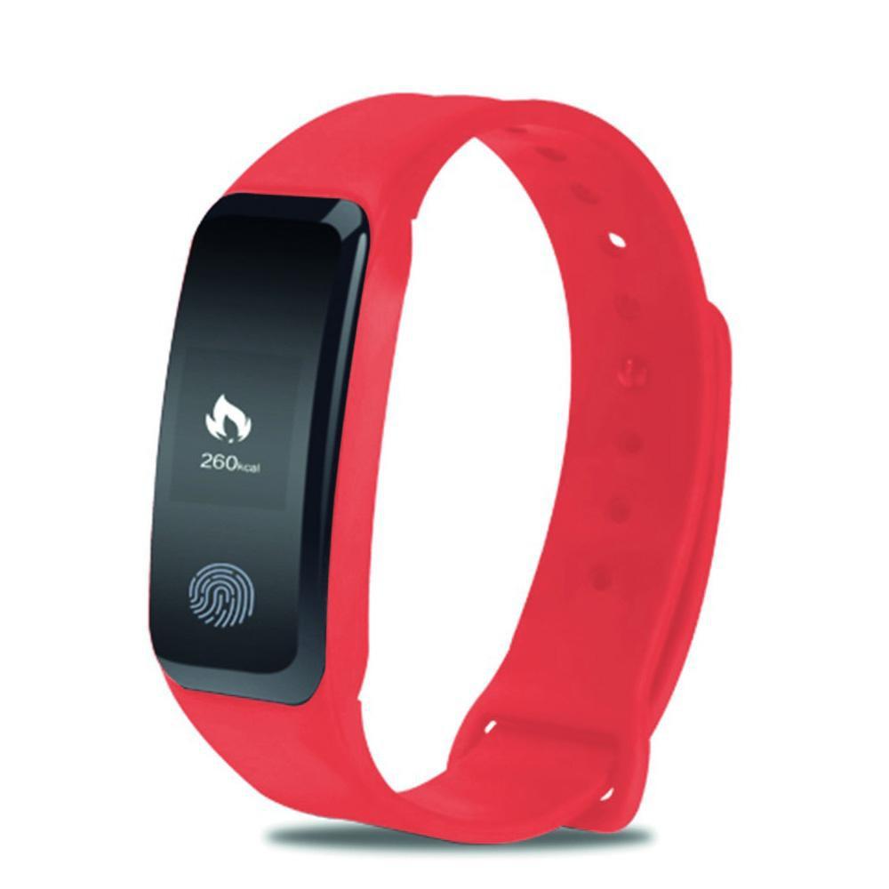 MPM Chytrý fitness náramek MPM W03V.11170.B