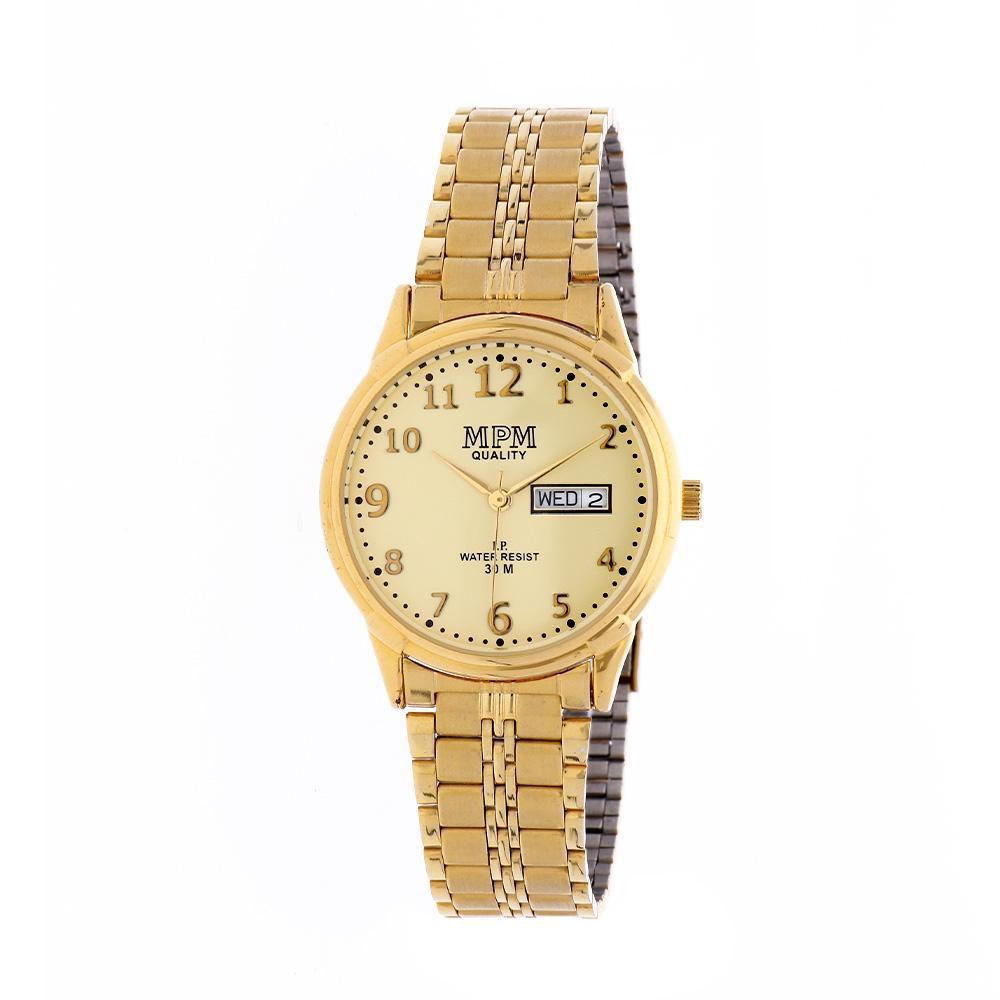 MPM Náramkové hodinky MPM unisex W03M.11205.A