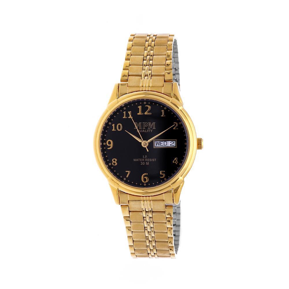 MPM Náramkové hodinky MPM unisex W03M.11205.B