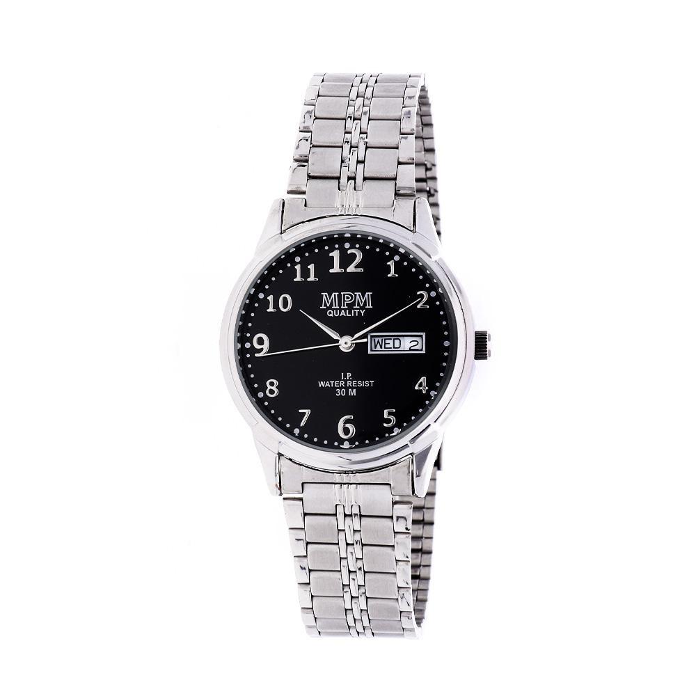 MPM Náramkové hodinky MPM unisex W03M.11205.C