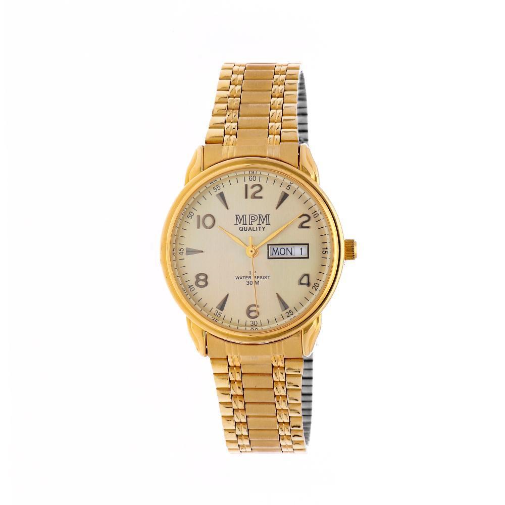 MPM Náramkové hodinky MPM unisex W03M.11204.B