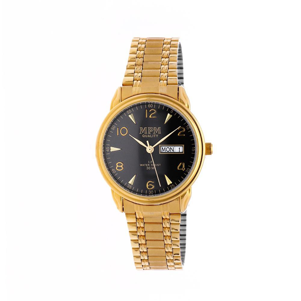 MPM Náramkové hodinky MPM unisex W03M.11204.C