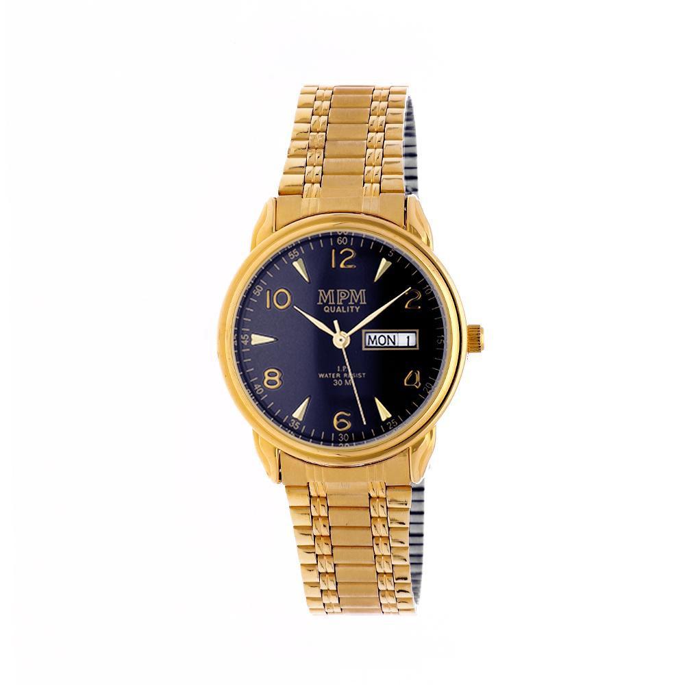 MPM Náramkové hodinky MPM unisex W03M.11204.D