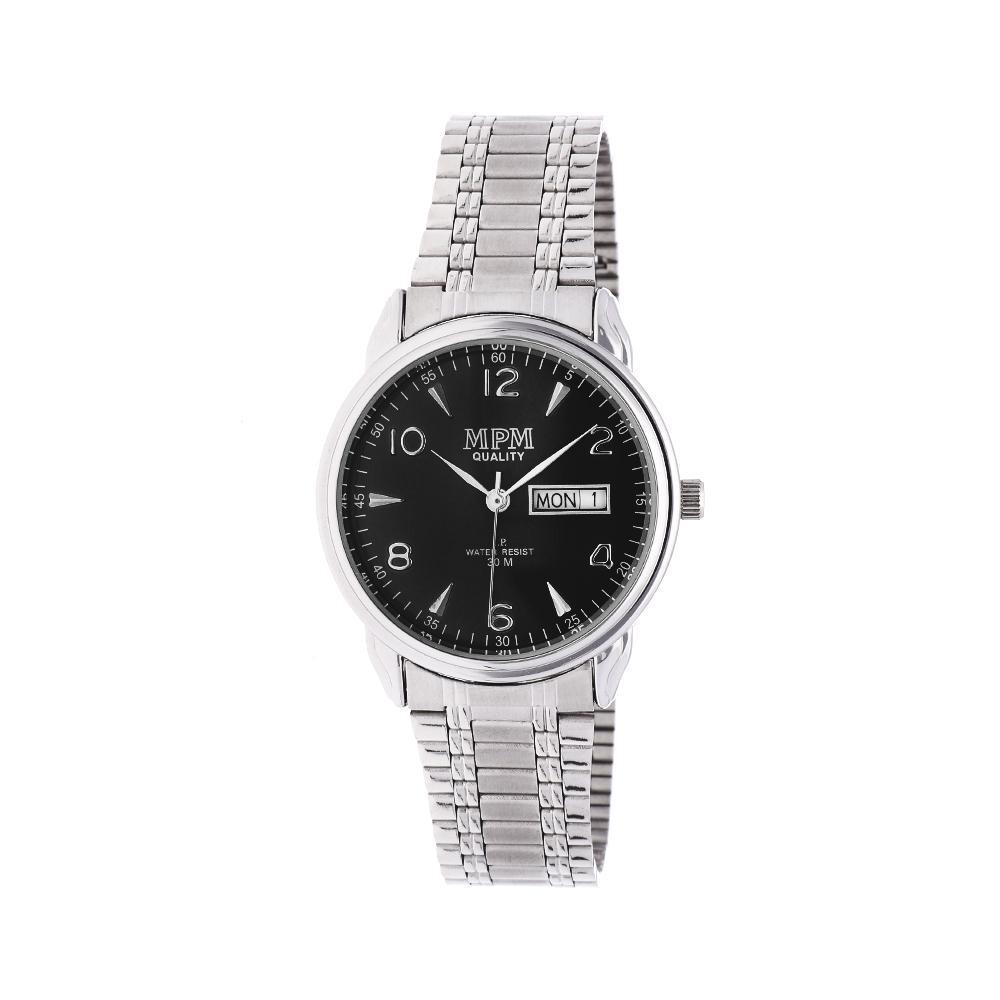 MPM Náramkové hodinky MPM unisex W03M.11204.E