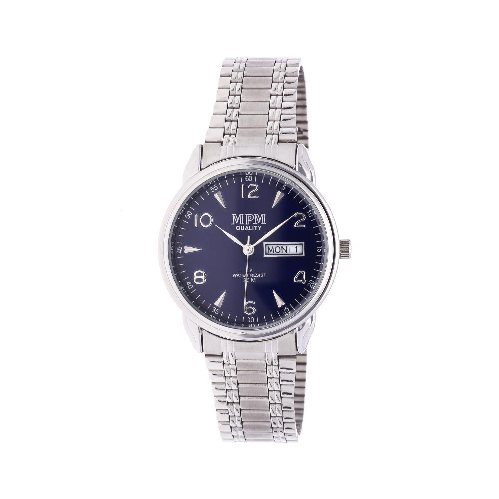 MPM Náramkové hodinky MPM unisex W03M.11204.F