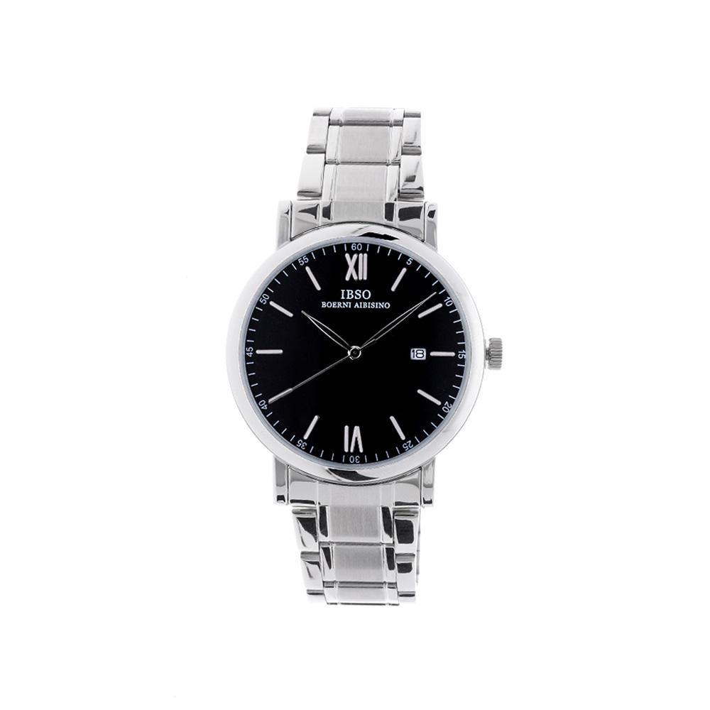 MPM Pánské náramkové hodinky MPM W01X.11089.B
