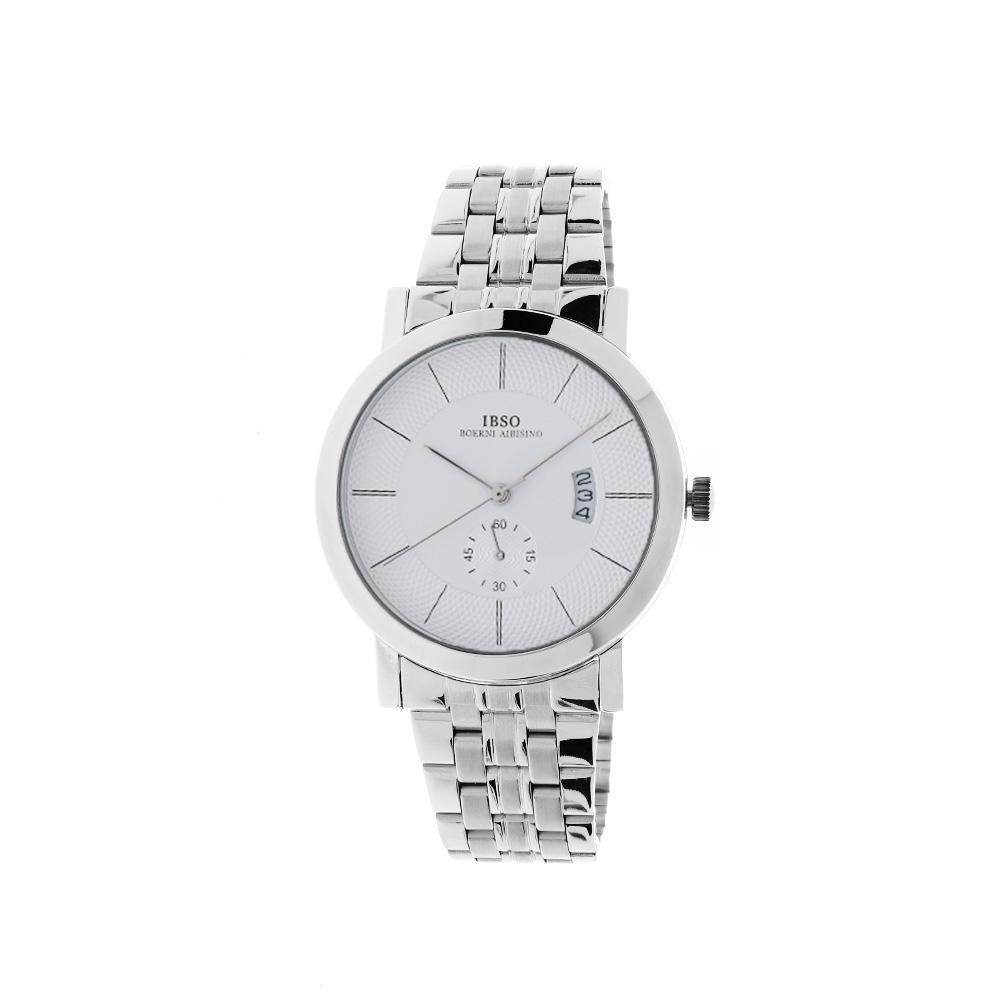 MPM Pánské náramkové hodinky MPM W01X.11090.A